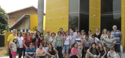 Bonito/MS / 2012