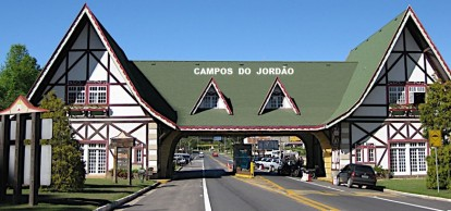 CAMPOS DO JORDÃO