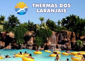 THERMAS DOS LARANJAIS