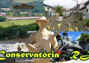 CONSERVATÓRIA – RJ
