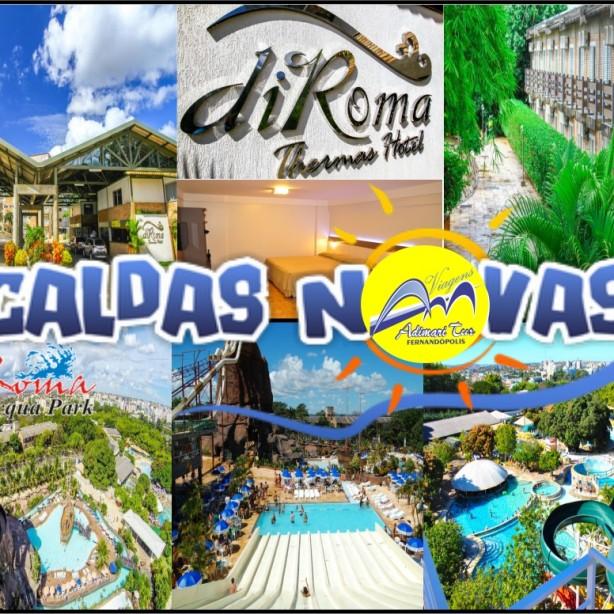 CALDAS NOVAS – GO