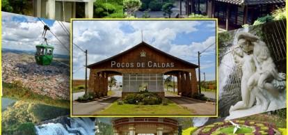 POÇOS DE CALDAS – MG