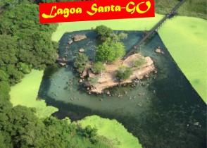 LAGOA SANTA – GO