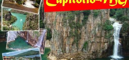 CAPITÓLIO-MG