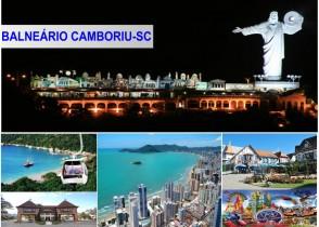 BAL. CAMBORIÚ – SC
