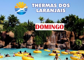 THERMAS DOS LARANJAIS – DOMINGO